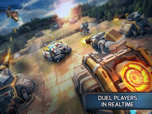 Warzone: Clash of Generals  {cheat|hack|gameplay|apk mod|resources generator} 2