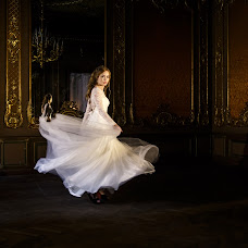 Wedding photographer Maksim Akifev (lenin). Photo of 01.02.2018