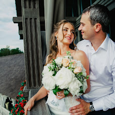 Wedding photographer Evgeniy Nikolaev (Nicolaev). Photo of 05.07.2017