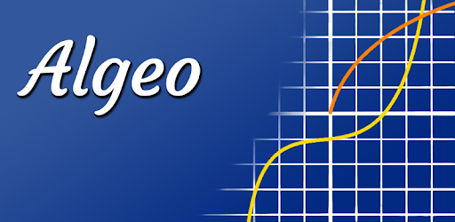Graphing Calculator - Algeo | Free Plotting - Apps on Google Play