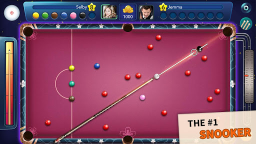 Télécharger Gratuit Wonder Pool APK MOD (Astuce) screenshots 2