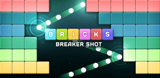Bricks Breaker Shot for PC