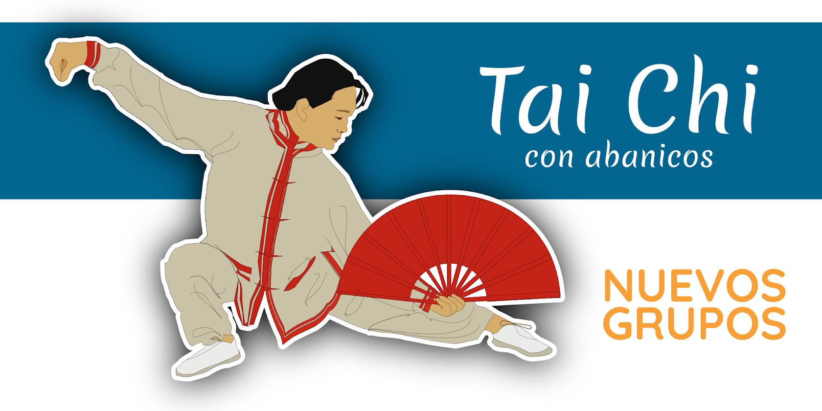 Practicar Tai Chi en Zaragoza