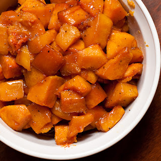 Caramelized Butternut Squash Recipes