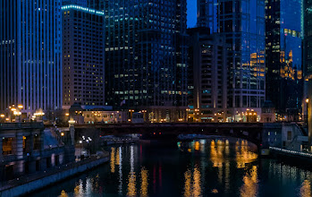 Photo: Chicago. #urbanphotography