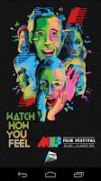 Screenshot of Melbourne Film Festival 2015