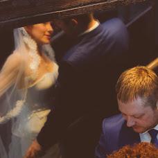 Wedding photographer Lelya Sobenina (lieka). Photo of 27.07.2016