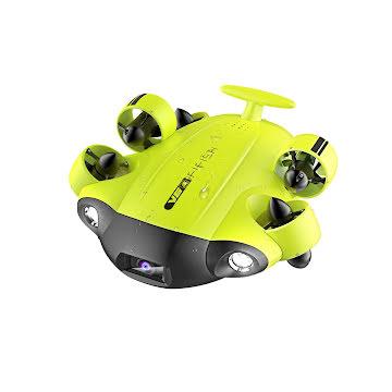 FIFISH V6 UW DRONE INCL VR GLASSES
