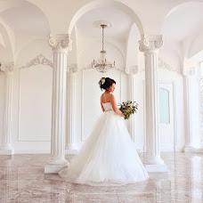 Wedding photographer Kristina Chernilovskaya (esdishechka). Photo of 22.02.2017