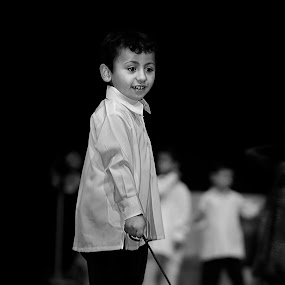 My beautiful game by Abdulmagid alfrgany Photograph - People High School Seniors ( art )