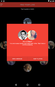 Fotochat - Chat, flirt & date screenshot 14