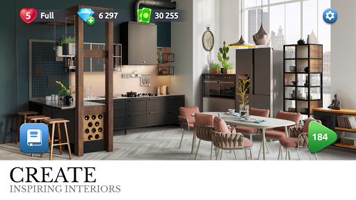 Design Masters u2014 interior design modavailable screenshots 8