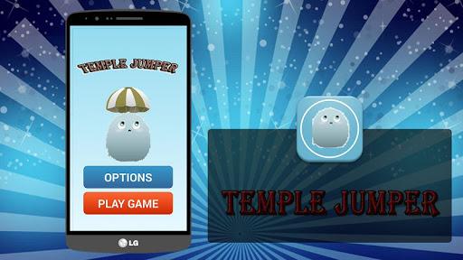 Temple Jumper 1.0