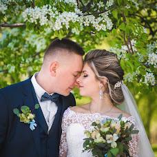 Wedding photographer Anna Meleschuk (AnnMell). Photo of 02.05.2018