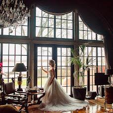 Wedding photographer Mikhail Rybalkin (Fishman07). Photo of 26.12.2014