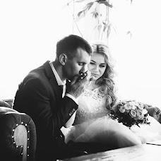 Wedding photographer Pavel Zotov (zotovpavel). Photo of 10.04.2017