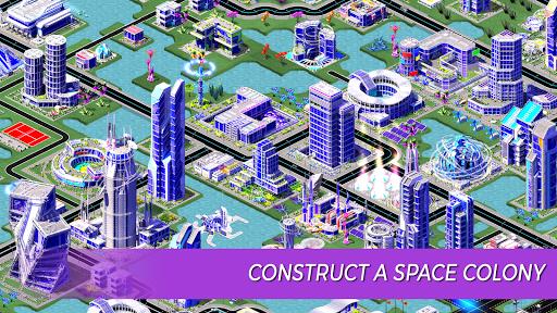 Space City screenshot 1