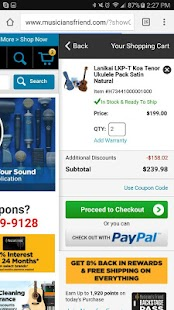 Stupid Deal of the Day- screenshot thumbnail