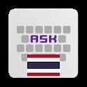 Thai for AnySoftKeyboard icon