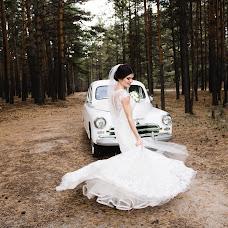 Wedding photographer Ekaterina Glukhenko (glukhenko). Photo of 15.05.2018