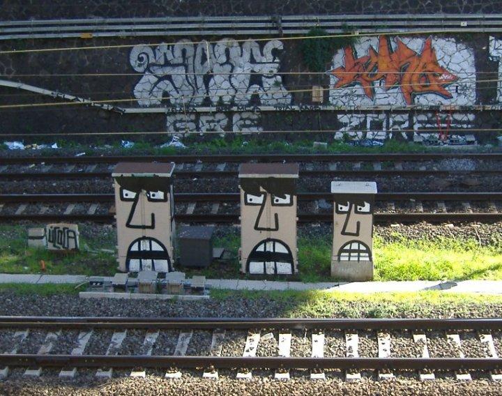 stazione ferroviaria di leara