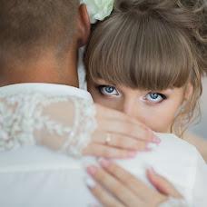 Wedding photographer Aleksandr Zhosan (AlexZhosan). Photo of 20.07.2016