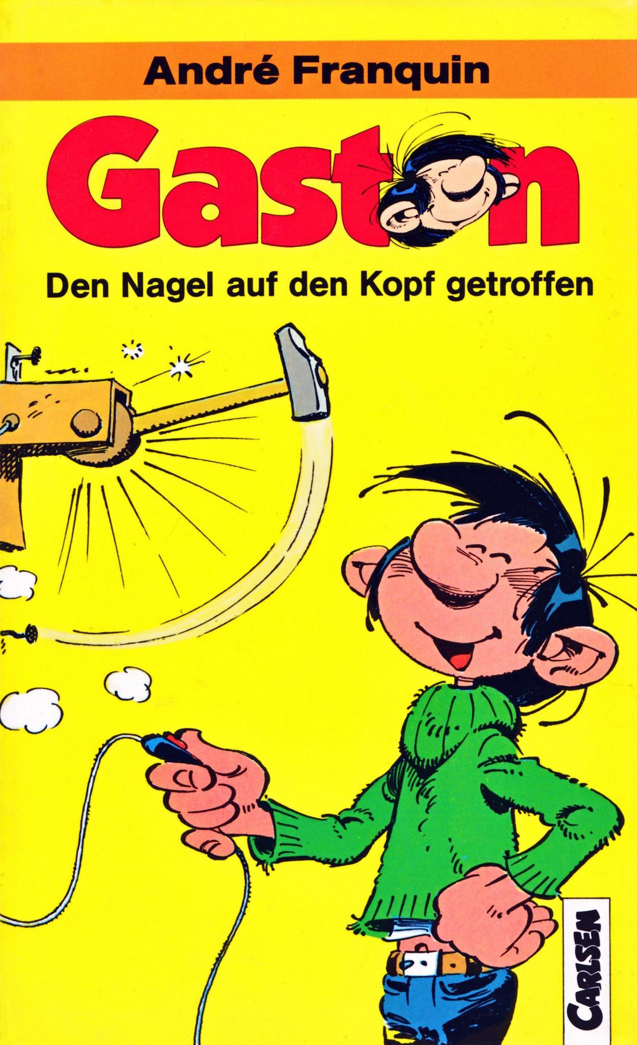 Carlsen Pocket (1990) - komplett