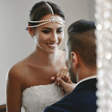 Wedding photographer Pavel Batenev (fotographer). Photo of 28.01.2016