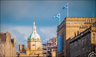 Photo: Referendum: Schottische Unabhängigkeit Das Warten ist vorbei, die Wahlkämpfe sind ausgefochten: Heute stimmen die Schotten in einem Referendum über die Abspaltung von Großbritannien ab. Aus deutscher Sicht ist die Sache klar: Es wäre schade um Großbritannien. Sehr schade sogar, wenn der Schottische Whisky für uns auf dem Festland teurer würde. http://goo.gl/xJ6VQ8