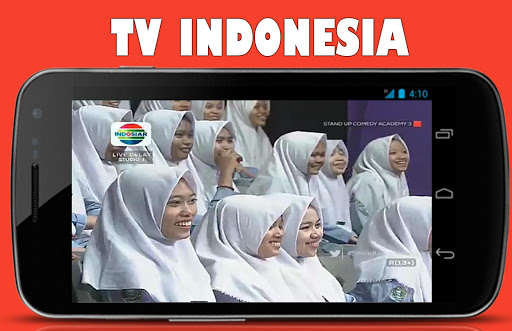 rcti - tv indonesia for PC