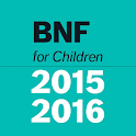 BNF for Children 2015-2016 icon