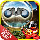 Free New Hidden Object Games Free New Lake Side