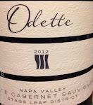 Odette - Napa Valley - Cabernet Sauvignon