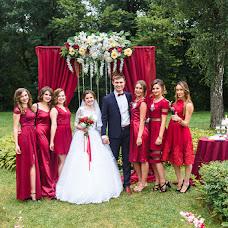 Wedding photographer Vyacheslav Zavorotnyy (Zavorotnyi). Photo of 18.07.2017