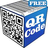 QRcode Barcode Reader and QRcode Generator icon