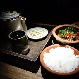 The Dinner Set by Beh Heng Long - Food & Drink Plated Food ( vietnamese dinner )