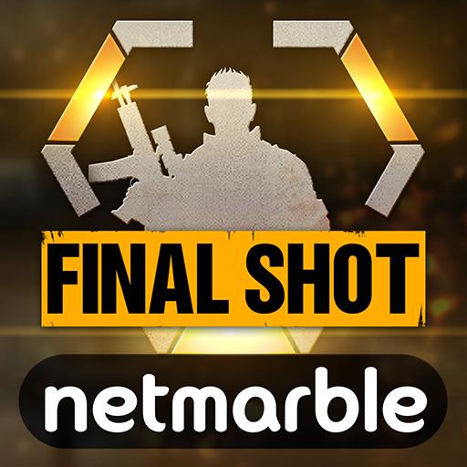 動作App|ファイナルショット(FinalShot) - FPS LOGO-3C達人阿輝的APP