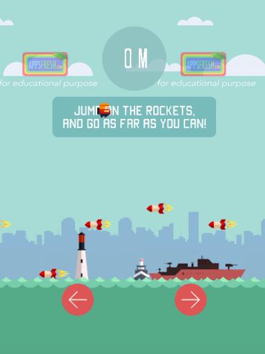 Captain Rocket Free