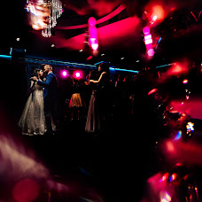 Wedding photographer Alex Pasarelu (Belle-Foto). Photo of 24.05.2019