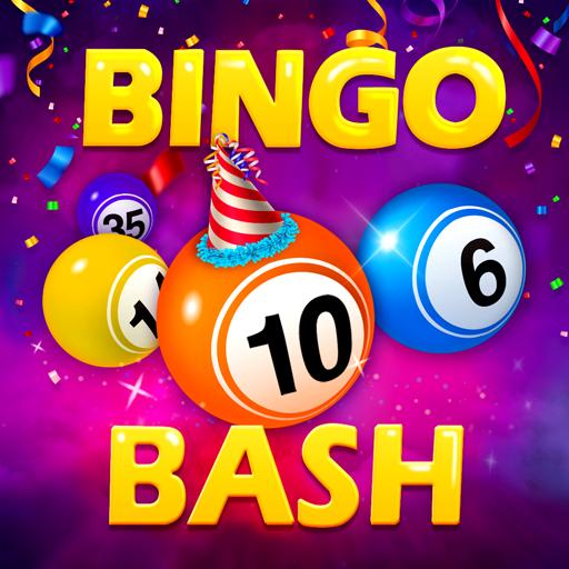Bingo Bash: Live Bingo Games & Free Slots By GSN