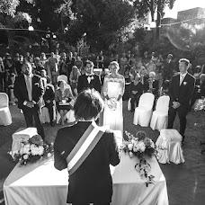 Wedding photographer luciano marinelli (studiopensiero). Photo of 06.04.2016