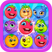 Frenzy Fruits Premium