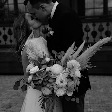 Wedding photographer Darya Polo (dariapolo). Photo of 30.11.2018