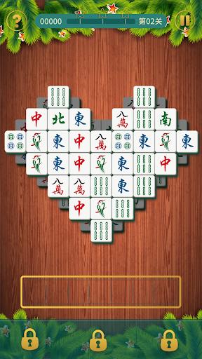 Mahjong Craft - Triple Matching Puzzle 3.6 screenshots 2