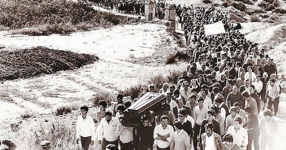 10 mentiras de Gobierno y Guardia Civil sobre los asesinatos del Caso Almería