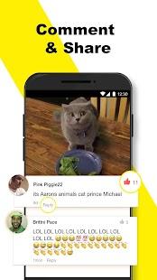 BuzzVideo - Viral Videos, Funny GIFs &TV shows Screenshot
