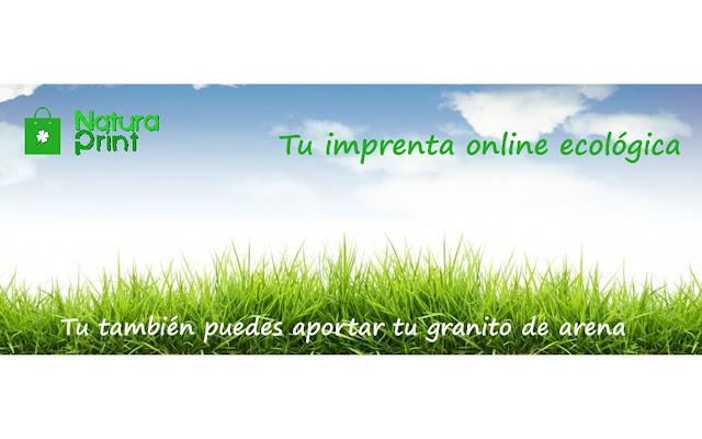 Imprenta Online Valencia