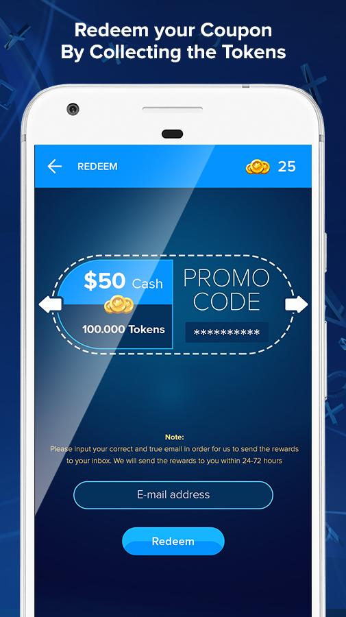 Free promo codes for psn android apps on google play free promo codes for psn screenshot fandeluxe Images