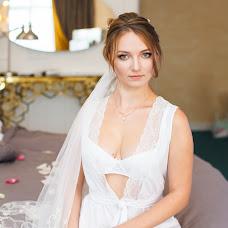 Wedding photographer Tatyana Assaulova (tanaydiz). Photo of 16.08.2018