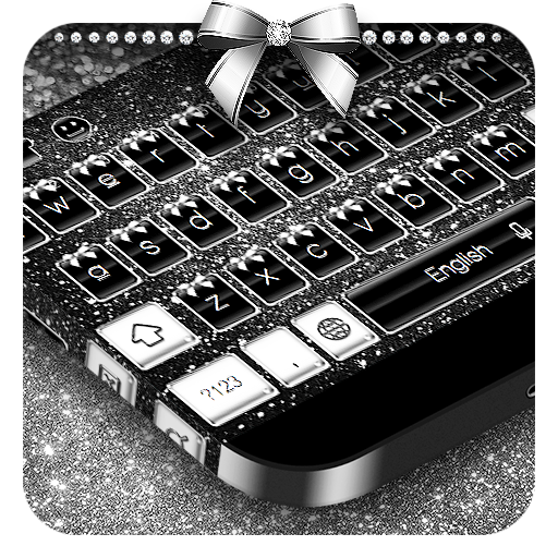 Black Bow Keyboard file APK for Gaming PC/PS3/PS4 Smart TV